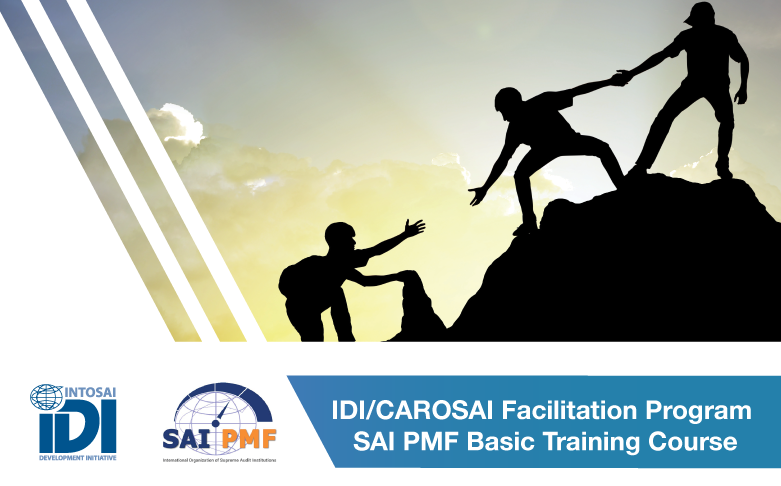 SAI PMF basic training eLearning Course
