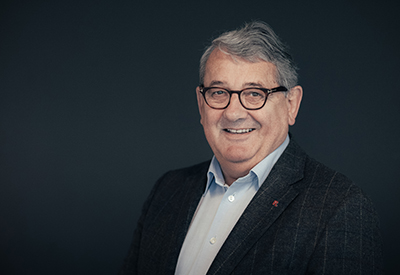 Per-Kristian Foss, Chair of the IDI Board