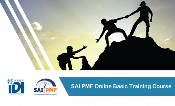Registration open for SAI PMF online Basic Training Course