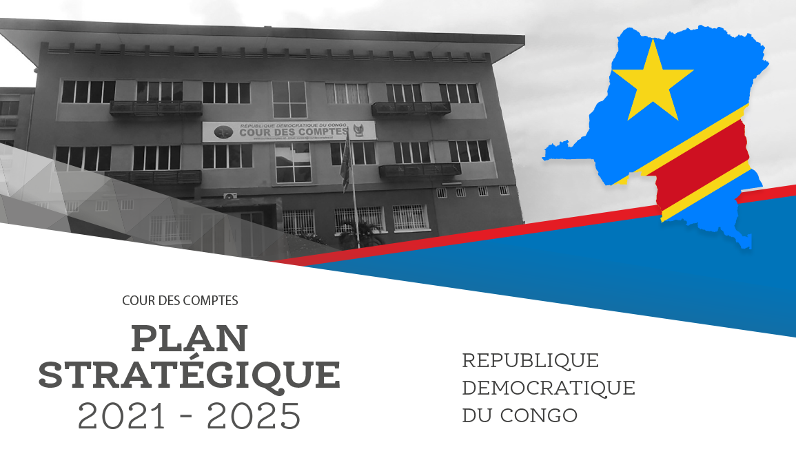 SAI DRC publishes its strategic plan 2021-2025