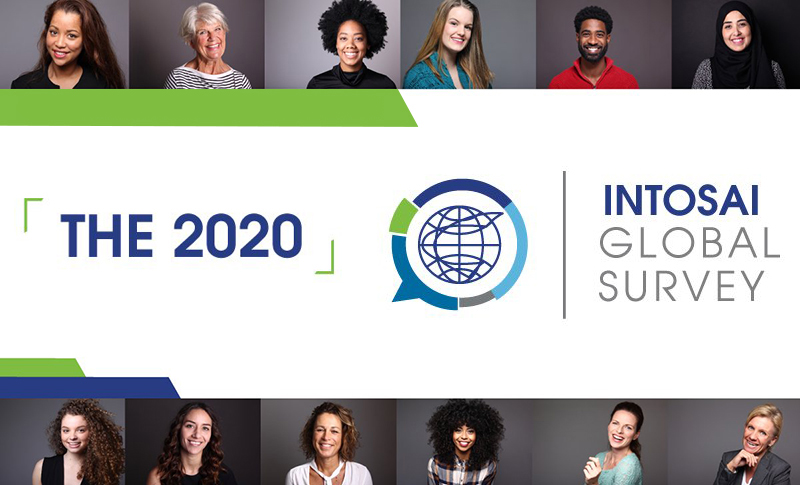 Welcome to the 2020 INTOSAI Global Survey!