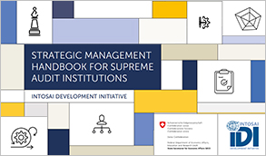 SAI Strategic Management cover