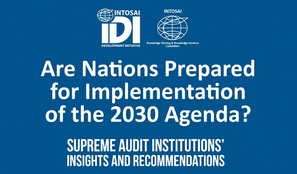 Are Nations Prepared for Implementation of the 2030 Agenda?