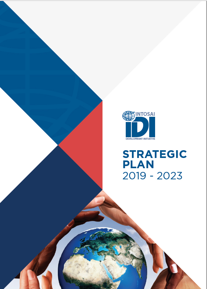 IDI Strategic Plan 2019-2023