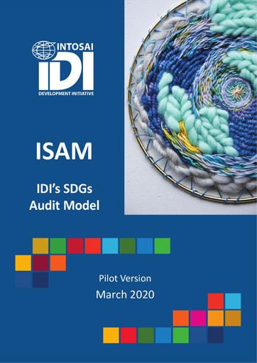 ISAM: IDI's SDG Audit Model