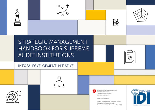 SAI Strategic Management Handbook – Version 1