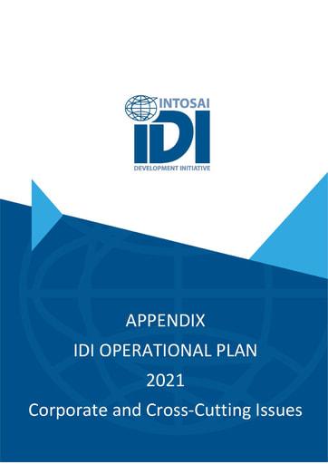 IDI OP 2021 Corporate